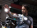 Iron Man - Terrence Howard , Jeff Bridges