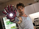 Iron Man - Tim Guinee , Will Lyman