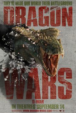 Dragon Wars: D-War - Hyung Rae Shim