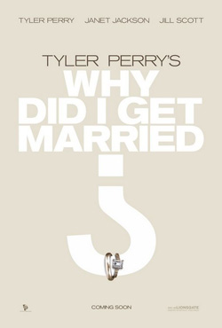 Why Did I Get Married - Tyler Perry