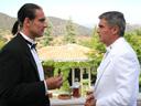 Разбойники - Oscar Torre , Gabriel Soto