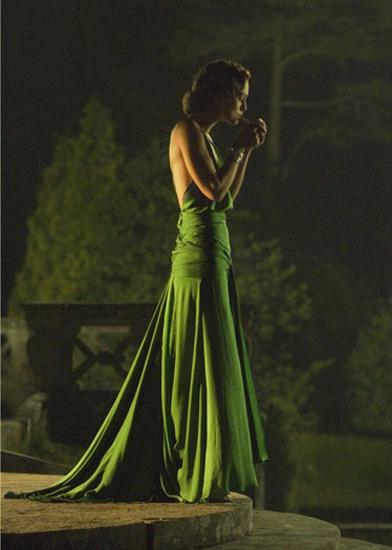 Atonement - Keira Knightley , Romola Garai