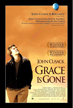 Grace Is Gone - James Strouse