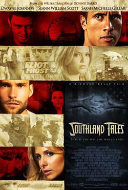 Southland Tales - Richard Kelly