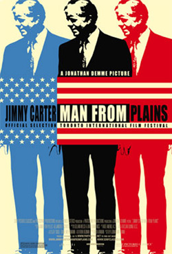 Jimmy Carter: Man From Plains - Jonathan Demme