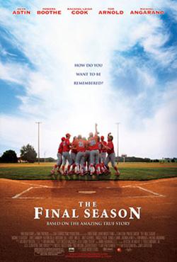 The Final Season - David M. Evans