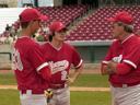 Pēdējā sezona - Ric Swann , Preston Boothe