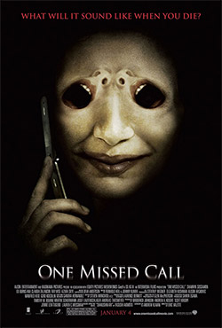 One Missed Call - Eric Valette