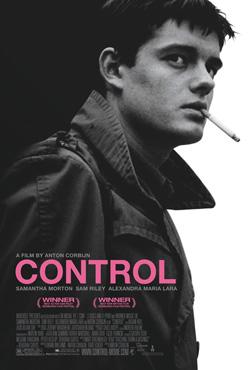 Kontrole - Anton Corbijn