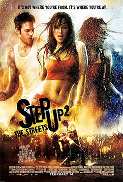 Step Up 2: The Streets - Jon M. Chu