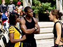 Step Up 2: The Streets - Janelle Cambridge , Luis Rosado