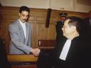 Адвокат террора - Bassam Abu Sharif , Klaus Barbie