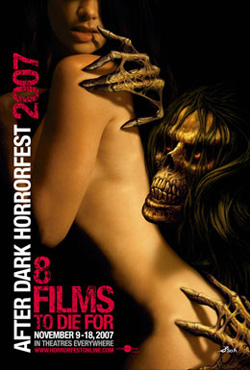 Horrorfest 2007 -