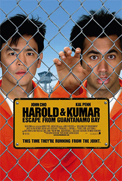 Harold and Kumar Escape from Guantanamo Bay - Jon Hurwitz;Hayden Schlossberg