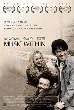 Music Within - Steven Sawalich