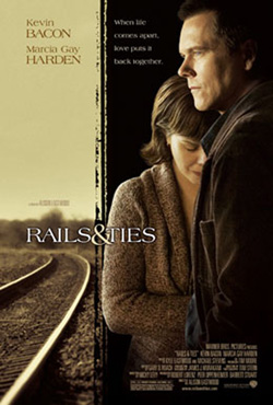 Rails and Ties - Alison Eastwood