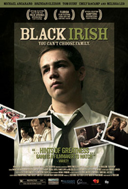 Black Irish - Brad Gann