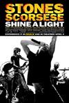 Izstarot gaismu, Martin Scorsese