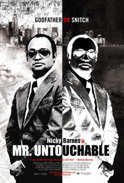 Mr. Untouchable - Marc Levin