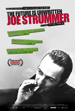 Joe Strummer: the Future Is Unwritten - Julien Temple