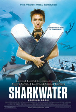 Sharkwater - Rob Stewart