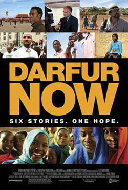 Darfur Now - Ted Braun