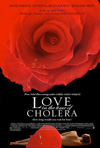 Mīlestība holeras laikos , Mike Newell