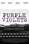 Purpura violets, Edward Burns