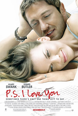 P.S. I Love You - Richard LaGravenese