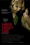 4 mēneši, 3 nedēļas, 2 dienas, Cristian Mungiu