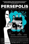 Pesepolis, Marjane Satrapi, Vincent Paronnaud