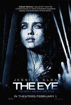 The Eye - David Moreau;Xavier Palud