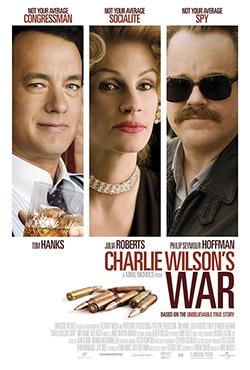 Čārlija Vilsona karš - Mike Nichols