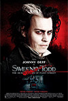 Sweeney Todd: The Demon Barber of Fleet Street, Tim Burton