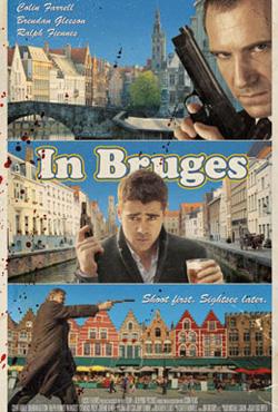 In Bruges - Martin McDonagh