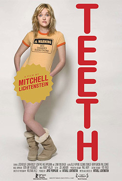 Teeth - Mitchell Lichtenstein