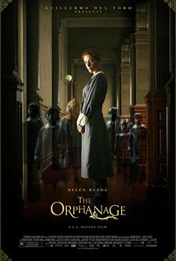 The Orphanage - J.A. Bayona