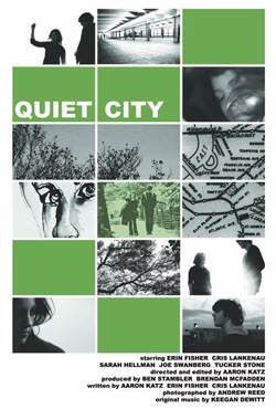 Quiet City - Aaron Katz