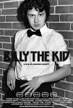 Billy the Kid - Jennifer Venditti