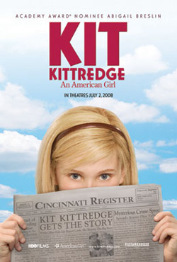 Kit Kittredge: an American Girl - Patricia Rozema