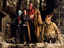 Hellboy 2: the Golden Army - Anna Walton , Jeffrey Tambor