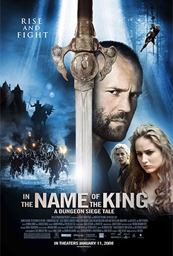 In the Name of the King: A Dungeon Siege - Uwe Boll