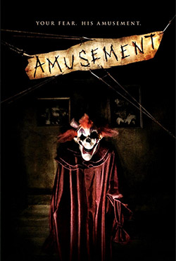 Amusement - John Simpson
