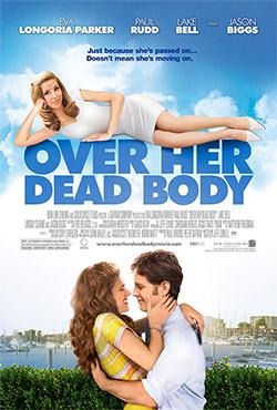 Over Her Dead Body - Jeff Lowell