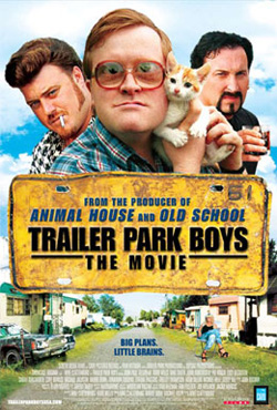 Trailer Park Boys - Mike Clattenburg