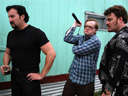 Trailer Park Boys - Alex Lifeson , Gerry Dee