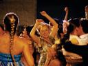 Mamma Mia! - Meryl Streep , Pierce Brosnan