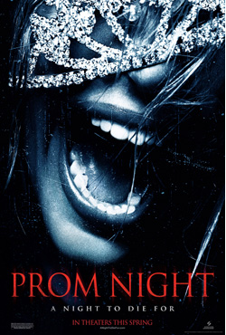 Prom Night - Nelson McCormick