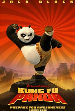 Kungfu panda - Mark Osborne;John Stevenson