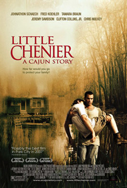 Little Chenier - Bethany Ashton